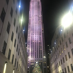 The Rockfeller Center