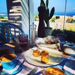 The Liberty Breakfast Room
